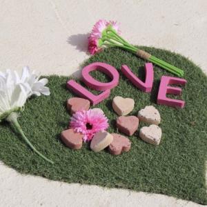 引き寄せに自信がない人の為の簡単恋愛成就blog♡✧︎*。
