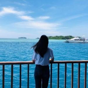 Lili's Indonesia Life