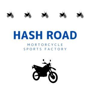 HASH ROAD 大阪のバイク屋(ハッシュロード)ブログ