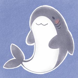 晴れときどきサメ