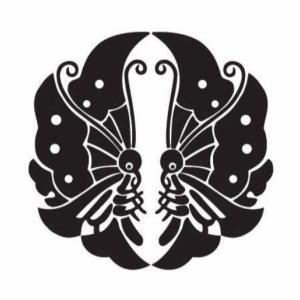 回転式アゲハチョウ