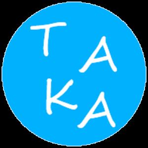 TAKAチャンネルのお部屋