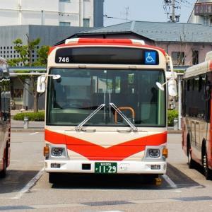 魅惑のバス