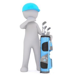 勝手にゴルフレッスン&ゴルフ情報