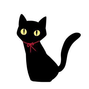 黒猫アニメノート