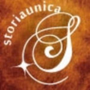 イタリア職人製レザーバッグ・ハンドメイド雑貨「storiaunica」