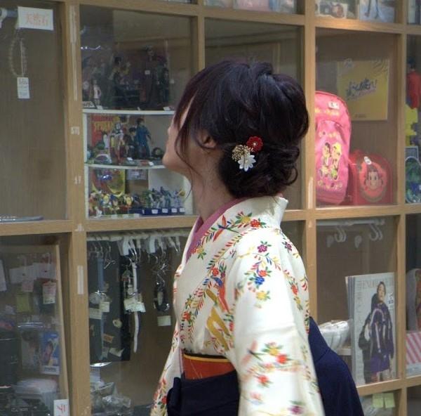 美崎 楓さんのプロフィール