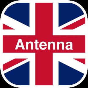 英国アンテナ