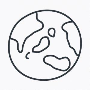 地球フライ