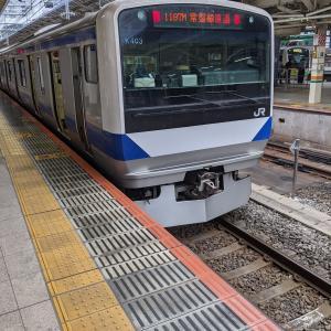 小笠原アオイの鉄道日記