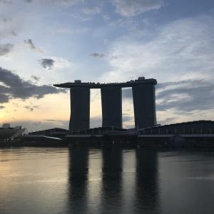 しがないリーマン@シンガポール駐在の投資ブログ