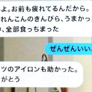 ワサビーフ推し【ドラマ/きのう何食べた?2020年お正月スペシャル】感想