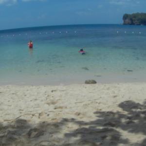 初めてのギマラス島。フィリピンの穴場かも。