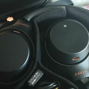 これはすごい。ソニーのノイズキャンセリングヘッドフォンWH-1000XM3