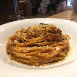 京都食べ歩き イタリアン「梅小路コラボ」