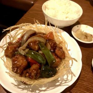 京都食べ歩き CHINESE DINIG「さくら厨房」