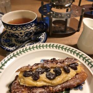京都食べ歩き 「北山紅茶館」