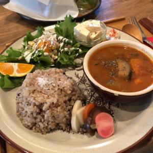 京都食べ歩き 「Cafe PHALAM」
