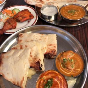 京都食べ歩き インド・ネパール料理&バー「ビカシューマハル」