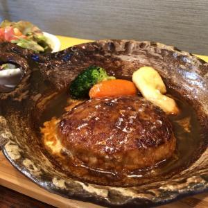 京都食べ歩き ハンバーグ・シチューのお店「一(かず)」