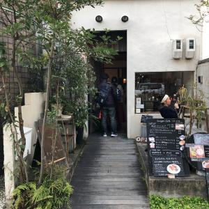 京都 北白川 「Sogen Cafe」