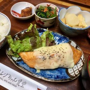 京都 円町 「しげちゃん食堂」