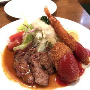 京都 伏見「サンチョ」 〜もりもり食べたいサラダの店〜