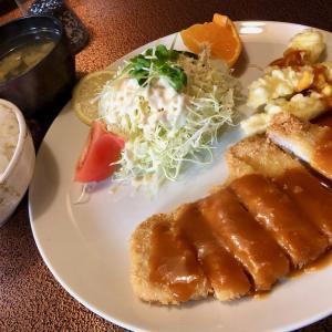 京都 円町 「とんかつマルミ」