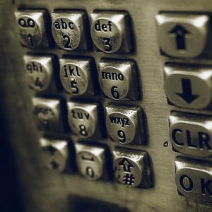 ドコモの携帯電話番号って変更できる?変え方や手続きは?