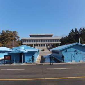 在韓米軍の返還を求めた韓国政府