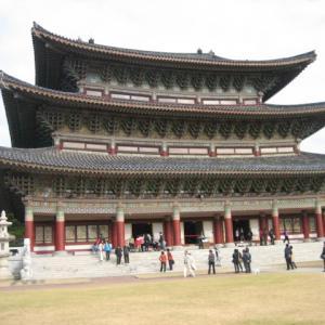 歴史ネタ:高麗の徐熙(ソ・ヒ)将軍
