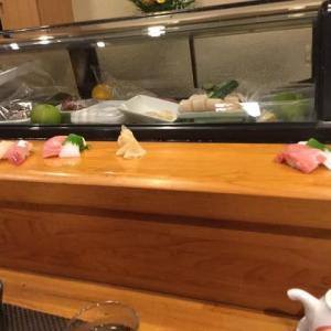 一番の問題はお寿司と思う!