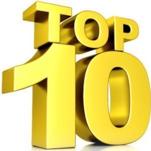 人気記事ランキングTOP10