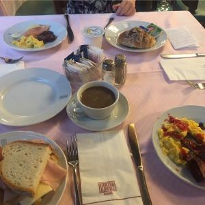 ローマで朝食がオススメのホテルがあるよ!!イタリア《女子旅 海外》