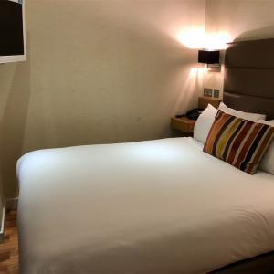 ロンドンで泊まったホテルとアールズコートがおすすめ*ロンドン《女子旅 海外》