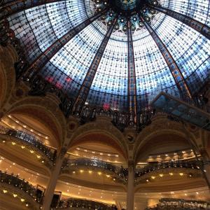 2019年8月*パリ旅行の日程を紹介します!!《女子旅 海外》