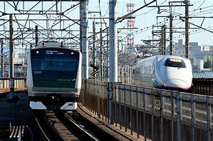 東北新幹線上野開業の副産物で開業した「埼京線」