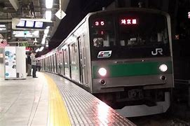 世代交代が激しかった埼京線    2013年