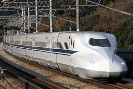 高速性、快適性、環境性能3つを両立させたN700系
