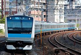 京浜東北線E233系14歳おめでとう!