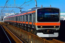 武蔵野線を走る車両