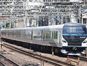 2021年のダイヤ改正は、東海道線特急が大変化