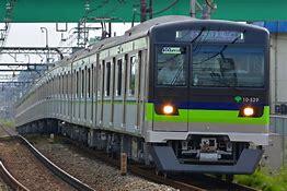 都営新宿線10ー300形増備再開