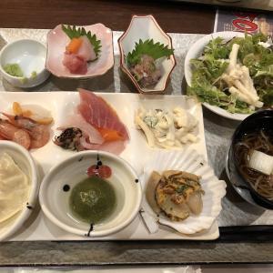 鳴子温泉湯元吉祥に宿泊(ご飯)