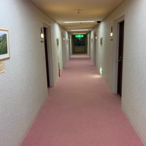 万座ホテル聚楽のお部屋。