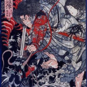 日本史と神話