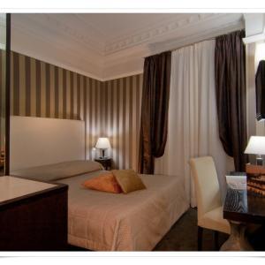 【イタリア旅行】日本語が使えるローマのホテルまとめ