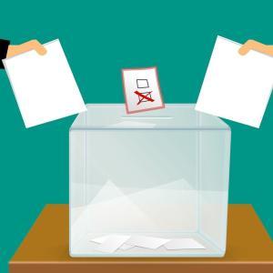 選挙前に党首討論を見る
