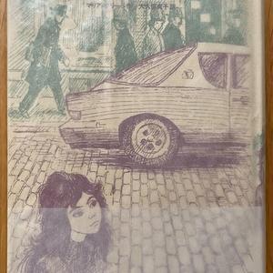 【森の少女ローエラ】40年以上前に読んだ本にもう一度会いたい~で古書で手に入れたお話【読書感想】