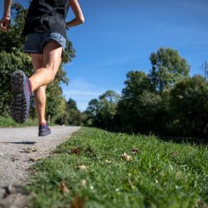 【初心者&ダイエットしたい人向け】ランニングを簡単に継続する方法
